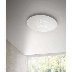 ANTEALUCE Tribe 6832.50 Lampada a LED da Soffitto 54w