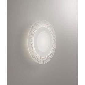 ANTEALUCE Bloom 7012.45 Lampada a LED da Parete 17w