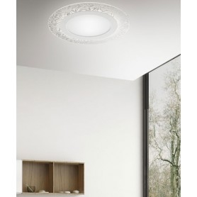 ANTEALUCE Bloom 7012.55 Lampada a LED da Soffitto 29w