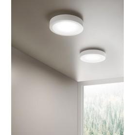 ANTEALUCE Ring 6912.25 Lampada a LED da Soffitto 17w