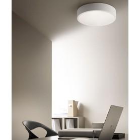 ANTEALUCE Ring 6912.40 Lampada a LED da Soffitto 29w