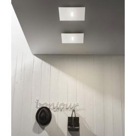 ANTEALUCE Tratto 6822.30 Lampada da Soffitto a LED 13,5w