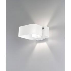 ANTEALUCE Hook 6454.1 Lampada da Parete Moderna
