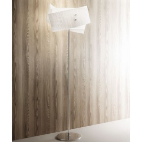 ANTEALUCE Fold 6489.42 Lampada da Terra Moderna 1 Luce