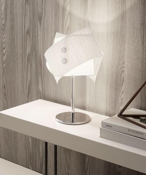 ANTEALUCE Fold 6487 Lampada da Tavolo Moderna 1 Luce