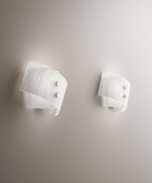 ANTEALUCE Fold 6484.25 Lampada da Parete Moderna 1 Luce