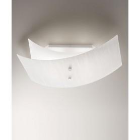 ANTEALUCE Fold 6482.70 Lampada da Soffitto Moderna 4 Luci