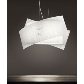 ANTEALUCE Fold 6481.55 Lampadario Moderno 2 Luci
