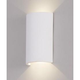 ACB Axel 16/3299 Lampada a LED da Parete in Gesso
