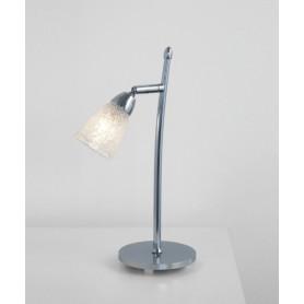 Toplight Feeling Net 1011/P Lampada Tavolo 4 Colori