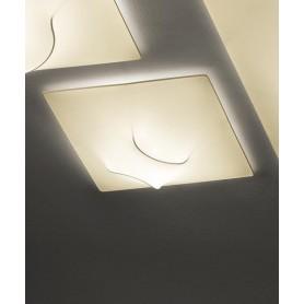 Morosini In & Out PP 80 FL Lampada Parete/Soffito 2 Colori R.E