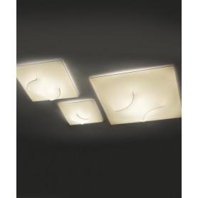 Morosini In & Out PL 120 FL Lampada Parete/Soffito 2 Colori R.E