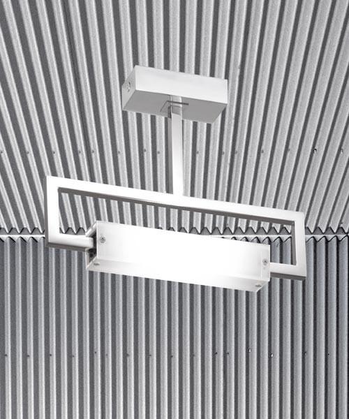 Micron Time M5240 Lampada Parete/Soffitto
