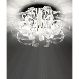 Micron Mama M5170 Lampada Soffitto 14 Luci 3 Colori
