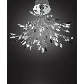 Micron Calipso M6220 Lampada Soffitto 20 Luci 4 Colori