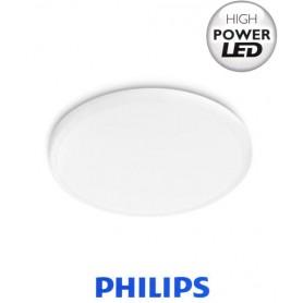 Philips Twirl MyLiving 318143116 Plafoniera a LED Piccola