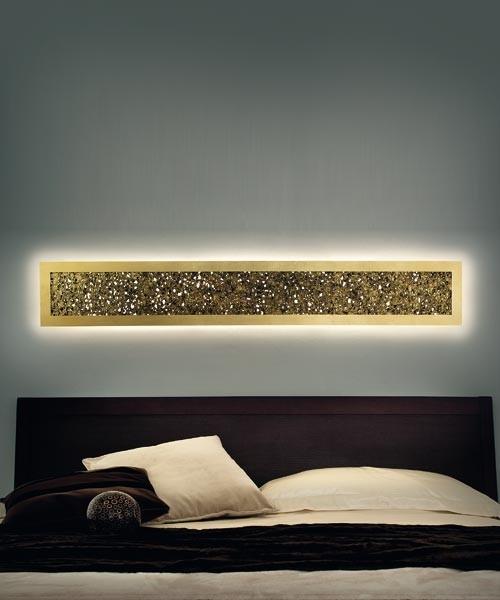 Evi Style Groove PP R160 Lampada Parete/Soffitto 3 Colori