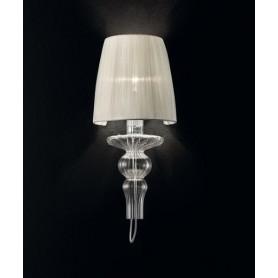 Evi Style Gadora PA1 Lampada Parete 4 Colori