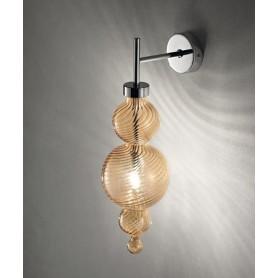 Evi Style San Marco PA1 Lampada Parete 3 Colori