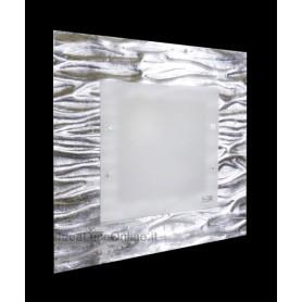 Familamp Corteccia 312 PL50 Parete/soffitto V. Murano 2 Colori