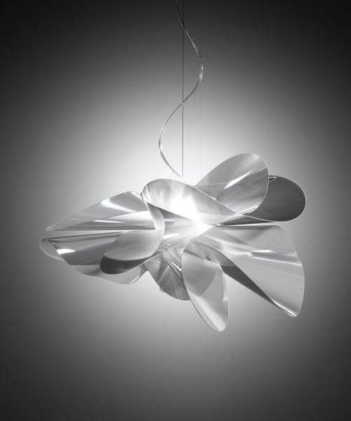 Slamp Etoile Small Lampadario Power LED