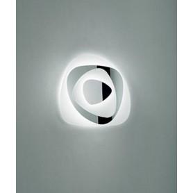 LEUCOS Air 45 Lampada Parete/Soffitto 1 Luce R.E