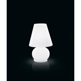 LEUCOS Paralume Mini CO Lampada Tavolo/Comodino 2 Luci