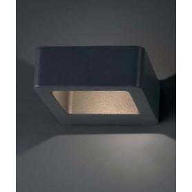 Faro Das 75518 Lampada Parete da Esterno LED