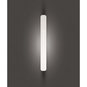 LEUCOS Loft Large Lampada Parete 2 Luci R.E