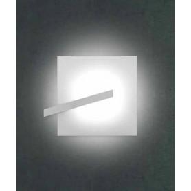 LEUCOS Oreventi 32 Lampada Parete R.E