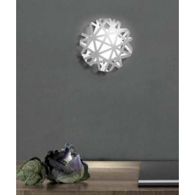LEUCOS X-Ray P-PL 35 Lampada Parete/Soffitto 1 Luce