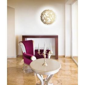 LEUCOS Charme P-PL50 Lampada Parete/Soffitto 3 Colori R.E