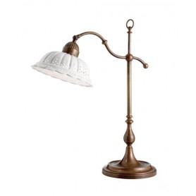 Il Fanale Anita 061.51 Lampada Rustica Tavolo 1 Luce