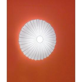 Axo Light Muse 40 Lampada Parete/Soffitto Bianco