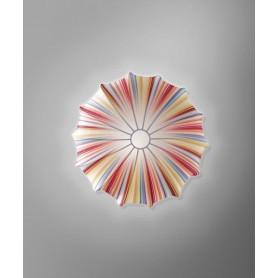 Axo Light Muse 40 Lampada Parete/Soffitto Multicolore