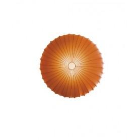 Axo Light Muse 40 Lampada Parete/Soffitto Arancio