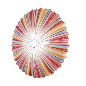 Axo Light Muse 60 Lampada Parete/Soffitto Multicolore