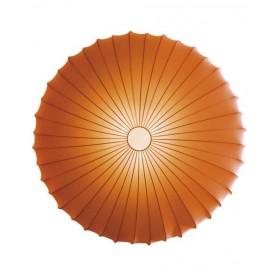 Axo Light Muse 80 Lampada Parete/Soffitto Arancio