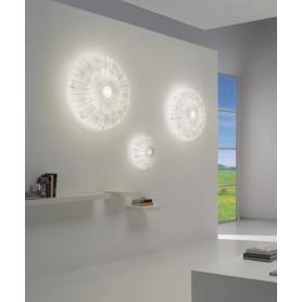 Axo Light Muse 80 Lampada Parete/Soffitto Fiore