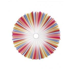 Axo Light Muse 80 Lampada Parete/Soffitto Multicolore