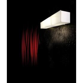 PAN Retta PAR455 Lampada Parete R.E