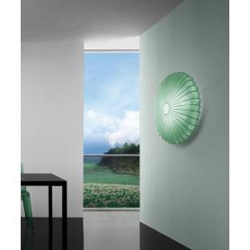 Axo Light Muse 80 Lampada Parete/Soffitto Verde