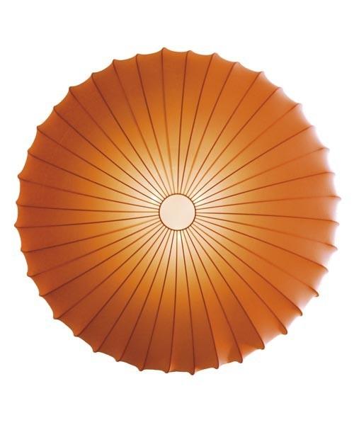 Axo Light Muse 120 Lampada Parete/Soffitto Arancio