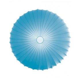 Axo Light Muse 120 Lampada Parete/Soffitto Azzurro