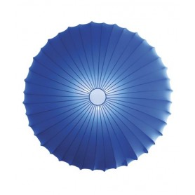 Axo Light Muse 120 Lampada Parete/Soffitto Blu