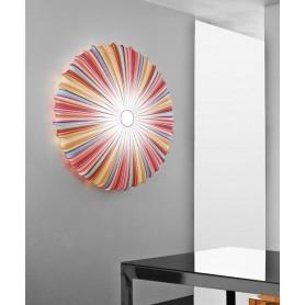 Axo Light Muse 120 Lampada Parete/Soffitto Multicolore
