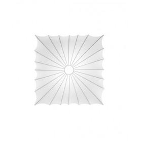 Axo Light Muse 60 Q Lampada Parete/Soffitto Bianco