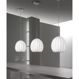 Axo Light Muse SP25 Lampada Sospensione Bianco