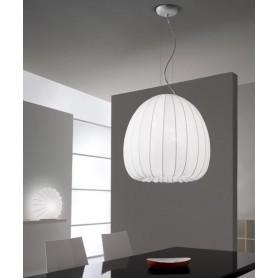 Axo Light Muse SP60 Lampada Sospensione Bianco