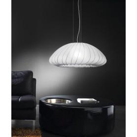 Axo Light Muse SP Lampada Sospensione Bianco